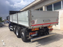 camion Iveco benne Stralis 420 occasion - n°3093515 - Photo 6