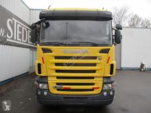 Voir les photos Camion Scania R 380