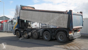 Voir les photos Camion Ginaf X 5250 TS/410 10X4 TIPPER MANUAL GEARBOX