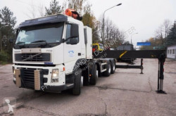 Voir les photos Camion Volvo FM 420 8X4 PALFINGER PK 72002 22 TON KONTENERY