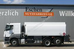 Voir les photos Camion Mercedes 2536 Axor A3, Oben+Unten, Lift/Lenk