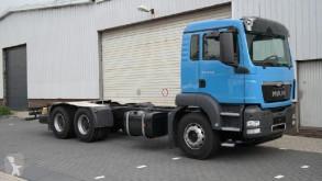 Voir les photos Camion MAN TGS 33.360 BB WW