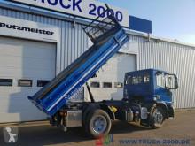 Voir les photos Camion Iveco 120 E 28 EEV Meiller nur 64TKM 3 Sitzer 2x AHK