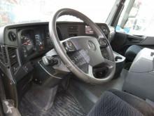 Voir les photos Camion Mercedes Arocs 2642 K 6x4 3-Achs Kipper mech. Bordmatik