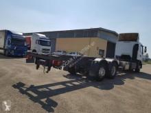 Voir les photos Camion Renault