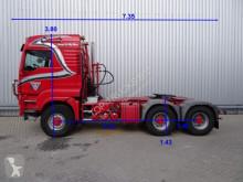 Voir les photos Camion MAN TGS 33.480