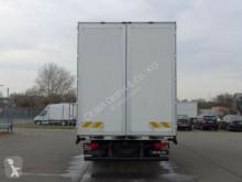 Voir les photos Camion MAN TGL 8.250*Euro5*TÜV 06.20*AHK*Klima*Lampenbügel*