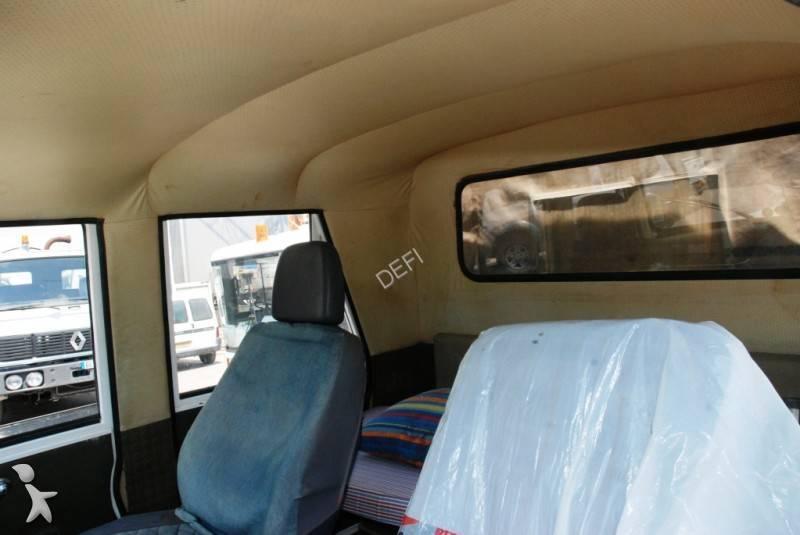 camion acmat savoyarde 4x4 gazoil occasion