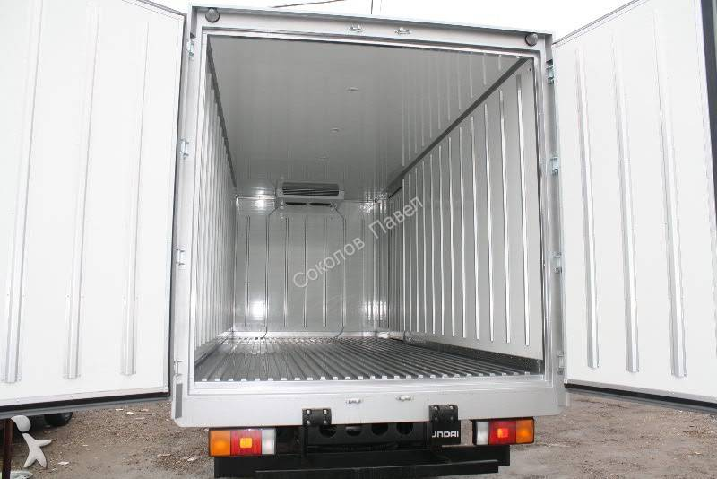 camion hyundai frigo hd 120 4x2 euro 4 neuf n 674378. Black Bedroom Furniture Sets. Home Design Ideas