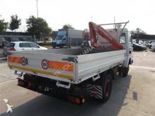camion Fiat cassone fisso 75OM10 4x2 Gasolio usato - n°792429 - Foto 6