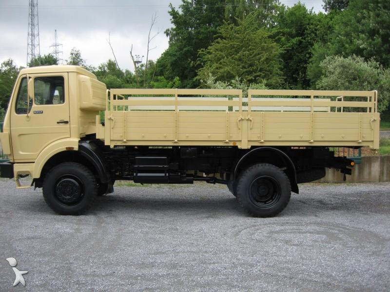 camion mercedes benne 1017 gazoil euro 6 occasion n 1130532. Black Bedroom Furniture Sets. Home Design Ideas