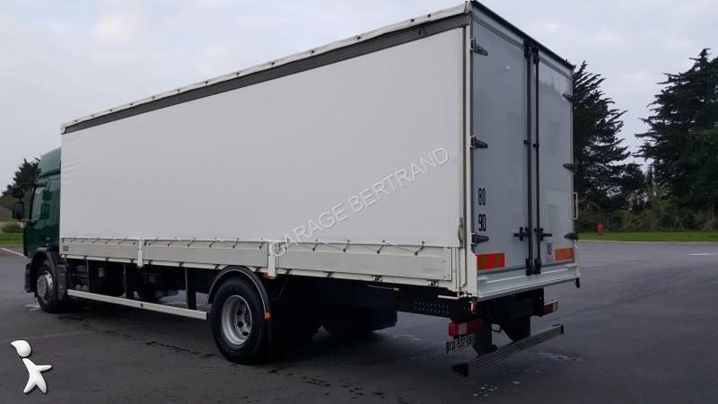 location camion renault auto cole premium 320 dxi 4x2 gazoil euro 5 occasion n 1980208. Black Bedroom Furniture Sets. Home Design Ideas