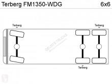 Voir les photos Camion Terberg FM1350-WDG