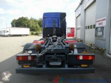 Voir les photos Camion Mercedes 2546 Actros Meiller Deutscher LKW Retarder 1.Hd.