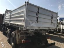 new Iveco Trakker tipper truck 440  6x4 Diesel Euro 3 - n°2199457 - Picture 7
