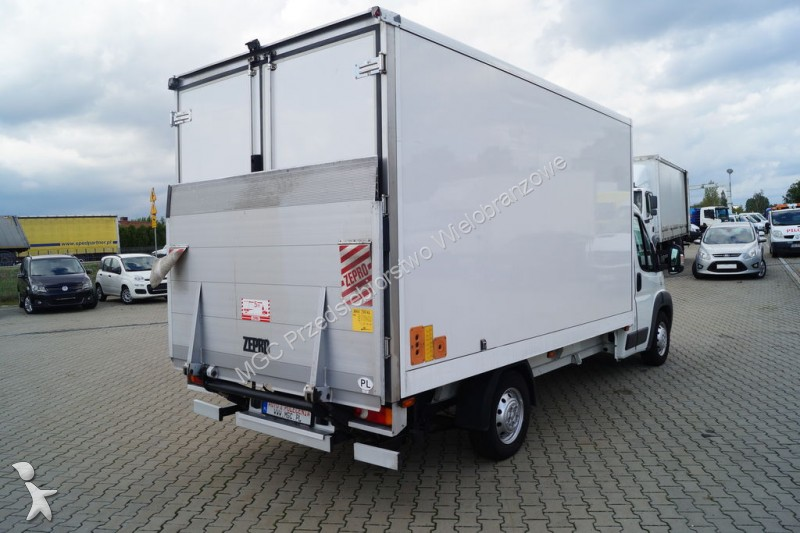 camion fiat fourgon ducato gazoil euro 5 occasion n 2221363. Black Bedroom Furniture Sets. Home Design Ideas