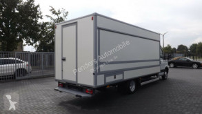 Voir les photos Camion Iveco Daily 50C15 Verkaufswagen Foodtruck Kühlteke