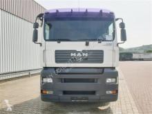 autres camions MAN TGA 18.350 LL  4x2  18.350 LL 4x2, Fahrschulausstattung 4x2 Gazoil Euro 4 occasion - n°2481192 - Photo 7