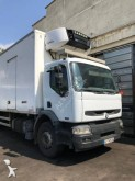 mono temperature refrigerated truck used Renault n/a Diesel rear hatch - Ad n°2699794 - Picture 7
