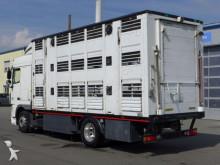 View images DAF XF 105.410*Euro 5*Intarder*3.Stock*AHK*Klima truck