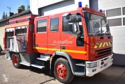 Voir les photos Camion Iveco - 130E23 SIDES 3/20 FIRE TRUCK 3000L Bomberos