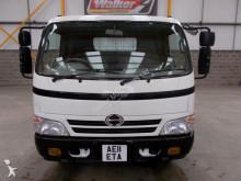 tipper truck used Hino n/a 300 815 7.5 TONNE ALUMINIUM TIPPER - 2011 - AE11 ETA - Ad n°2880441 - Picture 7
