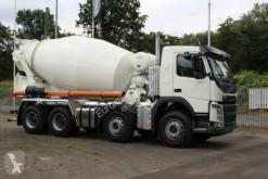 Voir les photos Camion Volvo FM12 4108x4 / EuromixMTP EM 9m³ EURO6 Vermietung