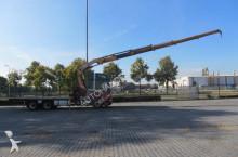 otros camiones DAF CF85 6x2 Diesel Euro 5 usado - n°2919133 - Foto 7