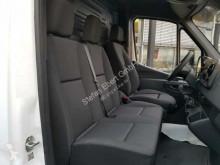 Bilder ansehen Mercedes Sprinter 314 CDI K Warmluft-Heizung Totwinkel Transporter/Leicht-LKW