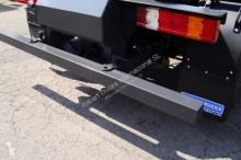 Ver las fotos Camión Mercedes Actros 2532