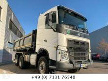 Voir les photos Camion Volvo FH 500 Dautel Bordmatik angetriebene Liftachse