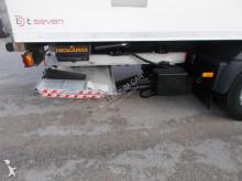 Voir les photos Camion Mercedes 1222