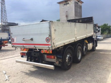 camion Iveco benne Stralis 420 occasion - n°3093515 - Photo 7