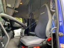 camion Volvo cassone centinato FM7 290 6x2 Euro 2 usato - n°3109350 - Foto 7