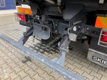 Voir les photos Camion Scania P410 6x4 EURO6 DSK mit Bordmatik DEMO TOP!