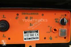 Voir les photos Camion DAF LF 45.210 EEV Koffer / Nutzlast 5.700kg/ LBW