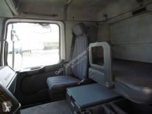 Voir les photos Camion Mercedes Mercedes Benz Actros 1853 - Bj. 10.05.2002 - Euro III