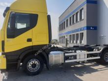 Voir les photos Camion Iveco Stralis 480, AUTOMAT, CURSOR 11 German Truck, Very clean