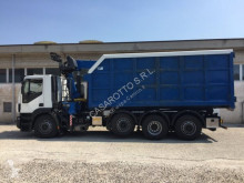 Vedere le foto Camion Iveco Stralis 480