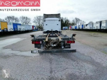 Voir les photos Camion Scania 124 420 6x2, Euro 3, Retarder, Opticruise, dE