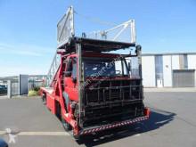 Voir les photos Camion MAN LA-LF 14.284 Feuerwehr Airport Rettungstreppe
