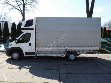 Voir les photos Camion Fiat DUCATOPLANDEKA KLIMATYZACJA TEMPOMAT [ 0416 ]