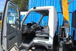 Ver as fotos Camião Mitsubishi