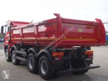 Voir les photos Camion MAN 41.460 8x8 EURO6 DSK Mit Bordmatik Meiller