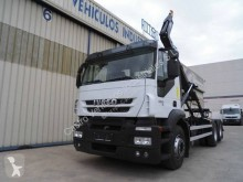 View images Iveco Stralis AD 260 S 45 truck