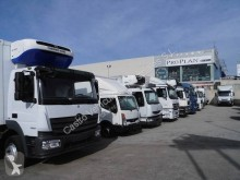 View images Mercedes Atego 1323 truck