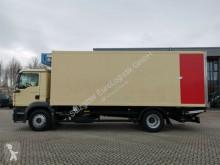 Voir les photos Camion MAN TGM 18.280 4x2 BL / Ladebordwand / 2 Kammern