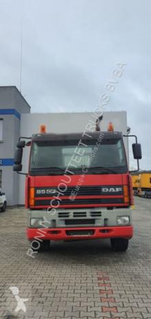 Voir les photos Camion DAF 85 430 8x6 NSW