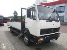 camion Mercedes plateau 809 -    4x2 4x2 Gazoil occasion - n°2067352 - Photo 8