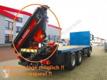 View images Nc Trakker AD260T50  6x4 Trakker 260T50 6x4, Retarder truck